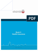 Health Insurance Law-Abu Dhabi