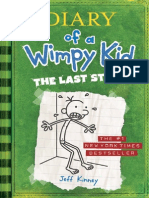 Diary of a Wimpy Kid (3)