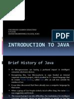 Java Basic