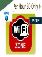 wi5 zone