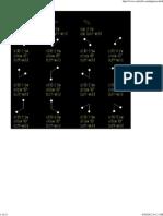 Isometric Piping Symbols
