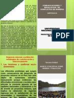 Cap. III Comunicaciones y Resolucion de Conflictos en Mineria