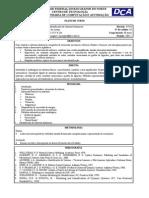 Modelagem - Programa 2005_1
