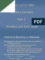 Kuliah 2b Kimia Kristal