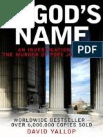In God_s Name - David Yallop (1)