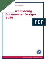 Amercian Bidding Documents
