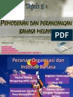 Tajuk 5 Pemodenan Dan Perancangan Bm
