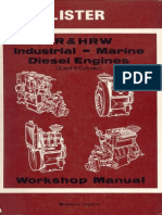 r.a. Lister Hr3 Workshop Manualv2