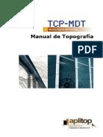 topografia