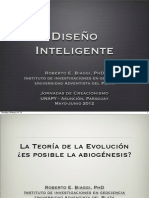 Biaggi Diseño Inteligente I