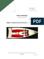 Price List - SAIL - E210 - 2011_12