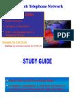 Lesson 1 the PSTN