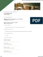 Lições Bíblicas CPAD - 3º Trimestre 2014 - Lição 12