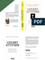 Luxury Attitude - Erik Perey Et Lionel Meyer