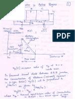 BJT Current Calculations