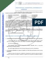 05.4- Las Locuciones Prepositivas, Conjuntivas, Adverbiales y Verbales