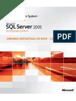 03 Sistem Informatic Pentru Managementul Resurselor Umane Crearea Depozitului SQL