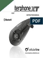 Interphonef5xt Instruction Manual En