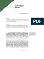 Livros que Inventaram o Brasil FHC.pdf
