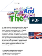 Importancia Del Idioma Ingles