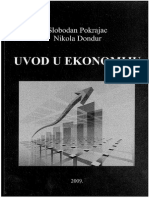 Uvod u Ekonomiju - Pokrajac