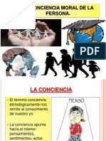 Diapositiva Upp- Conciencia Moral