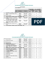 Cronograma Icd Ananda Quarta 2014.2