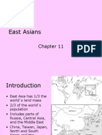 Chap 11 East Asians(1)