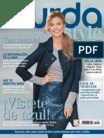 Revista Burda Style España