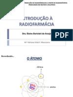 05 Introdução à Radiofarmácia