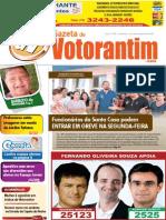 Gazeta de Votorantim 86