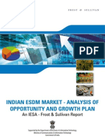 IESA FS Report Indian ESDM Market