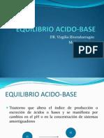 005 Equilibrio Acido-base