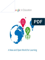 Google EDU Report FULL