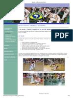 Brasil Capoeira _ Escola