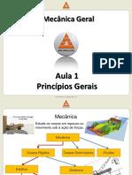 Aula 1 - Princípios Gerais