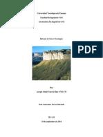 Informe(Gira I)