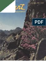 197808 Desert Magazine 1978 August
