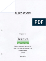 Fluid Flow - Teknica