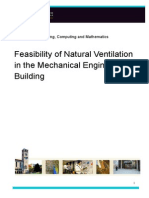 Tom Beckerling Natural Ventilation