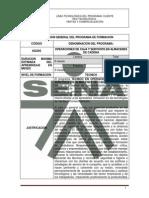 Tn Operaciones Caja y Servicios Almacenes en Cadena