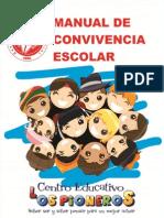 Manual_convivencia Los Pioneros