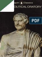Greek Political Oratory (Penguin Classics)