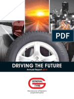 General Tyre Annual Report 2014