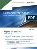 Airports Handbook
