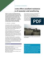 Article Shell Thiocrete Land Water NL April 2013