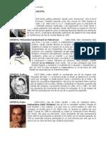 Tema 13 La descolonizacion