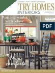 Country Homes Interiors Magazine February 2014
