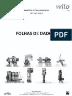 Folha de Dados (1)