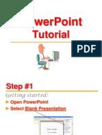 PowerPointtutorial.ppt